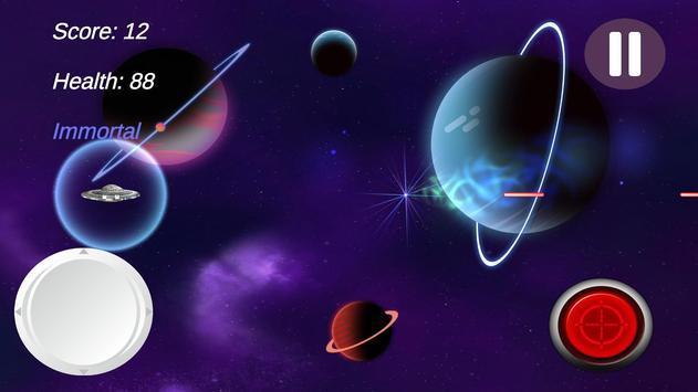 Space Battle screenshot 3