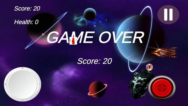 Space Battle screenshot 4