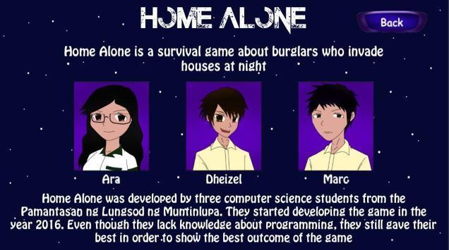 Home Alone screenshot 7