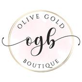 Olive Gold Boutique أيقونة