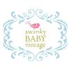Swanky Baby Vintage icon