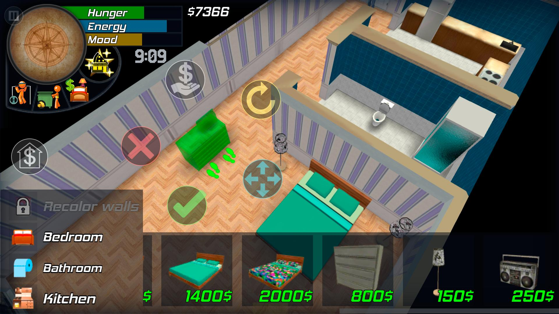Big City Life : Simulator for Android - APK Download