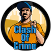 Clash of Crime Mad San Andreas アイコン