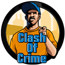 APK Clash of Crime Mad San Andreas