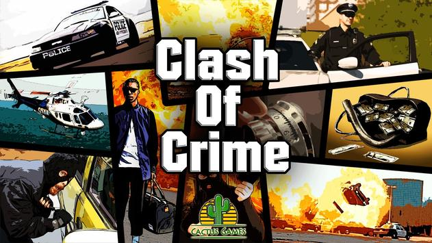 Clash of Crime Mad San Andreas تصوير الشاشة 3