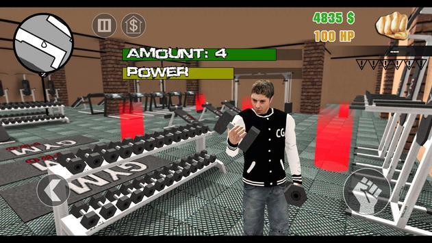 Clash of Crime Mad San Andreas screenshot 2