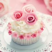Cake Tutorial Decoration icon