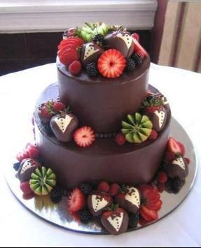 Cake Tutorial Decoration screenshot 5