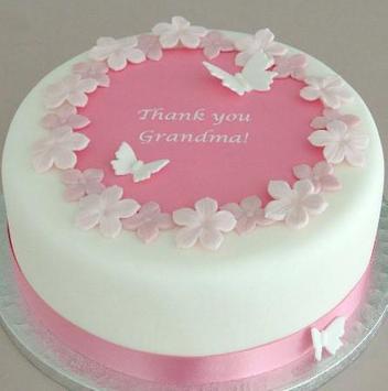 Cake Tutorial Decoration poster