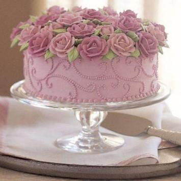 Cake Tutorial Decoration screenshot 1