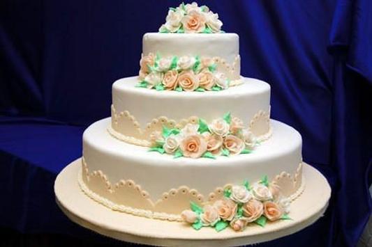 Cake Tutorial Decoration screenshot 2