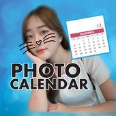 Photo Calendar 图标