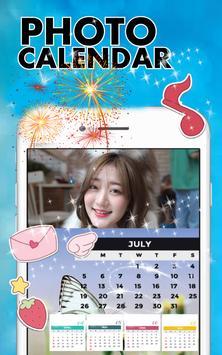 Photo Calendar 截图 1