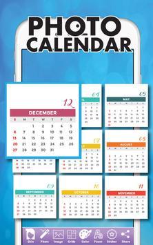 Photo Calendar 截图 2