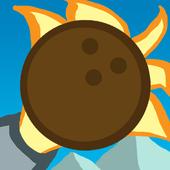 Coconut Launch أيقونة
