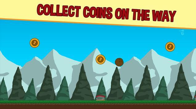 Coconut Launch تصوير الشاشة 1