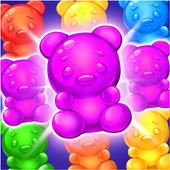 Candy Bear icon