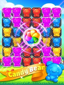 Candy Bear screenshot 9