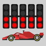 Race Start Test - Formula Grand Prix GP Reflex-APK
