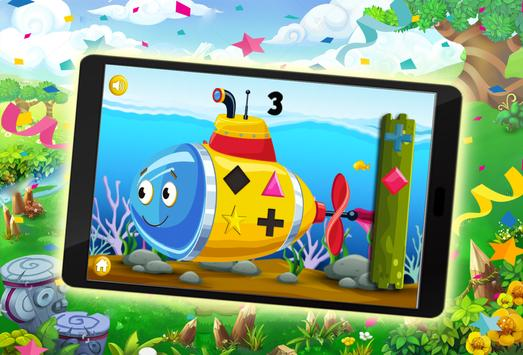 Shapes and Colors for Toddlers Learning screenshot 3