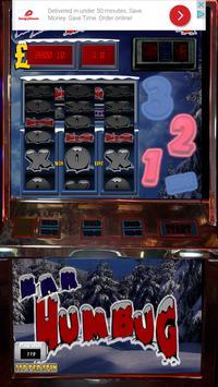 Bar Humbug Christmas Slot Machine screenshot 14