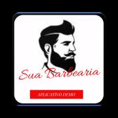 Barbearia online-Agendar horário pelo App (Demo) icon
