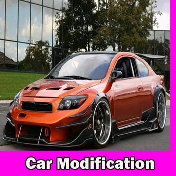 Car Modification screenshot 8