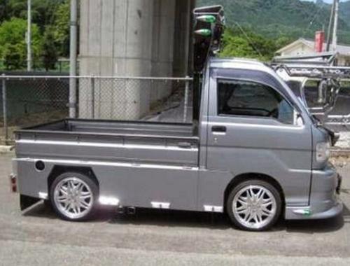 6700 Koleksi Gambar Modifikasi Mobil Pick Up Terbaru HD Terbaik