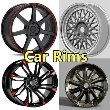 Car Rims screenshot 1