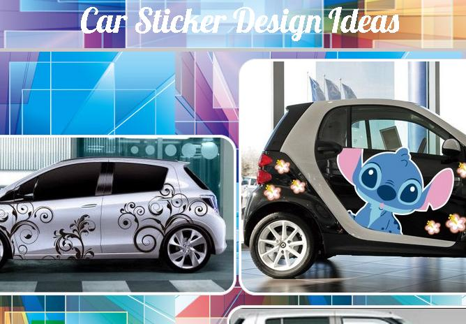 Car Sticker Design Ideas for Android - APK Download