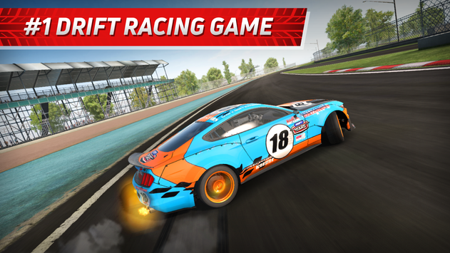 CarX Drift Racing screenshot 16