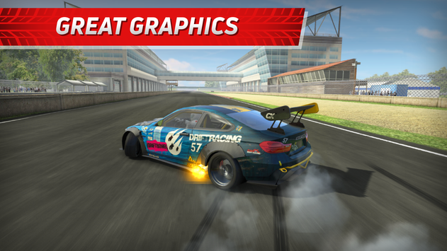 CarX Drift Racing screenshot 10