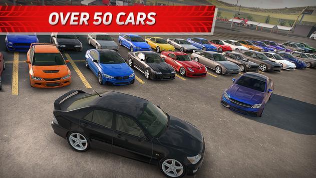 CarX Drift Racing скриншот 11