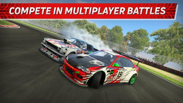 CarX Drift Racing скриншот 1