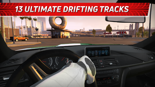 CarX Drift Racing screenshot 20