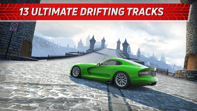 CarX Drift Racing screenshot 21