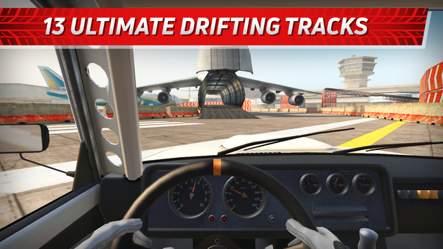 CarX Drift Racing screenshot 23