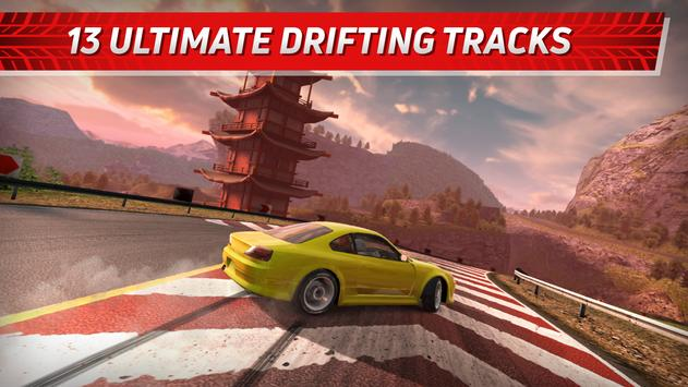 CarX Drift Racing скриншот 6