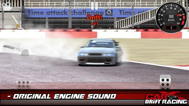 CarX Drift Racing screenshot 2