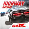 CarX Highway Racing ikona