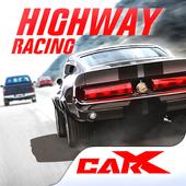 CarX Highway Racing icono