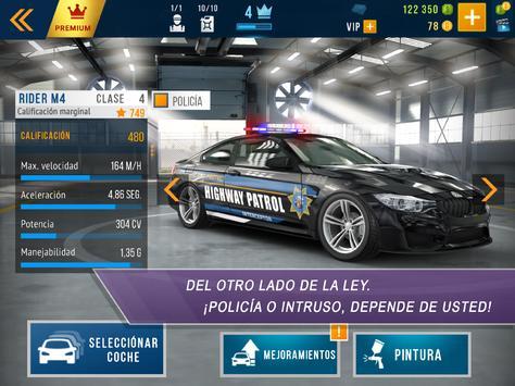 CarX Highway Racing captura de pantalla 15
