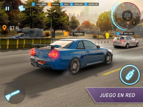 CarX Highway Racing captura de pantalla 19