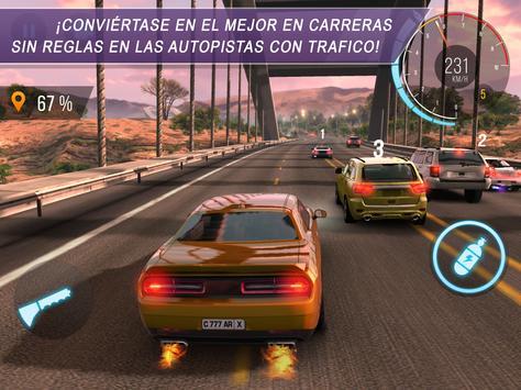 CarX Highway Racing captura de pantalla 9