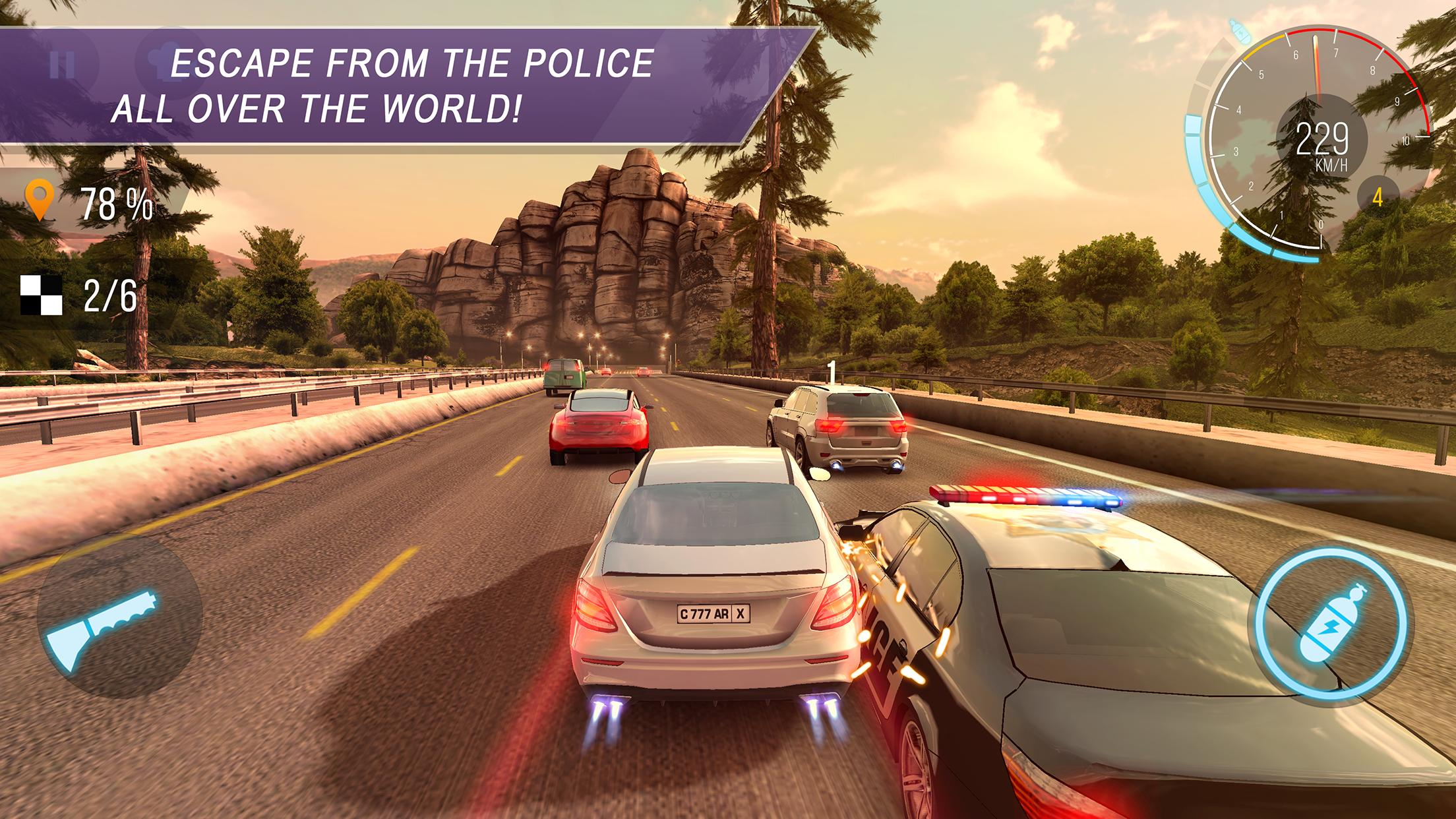 CarX Highway Racing for Android - APK Download