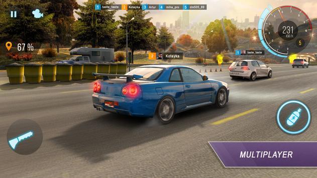 CarX Highway Racing 海报