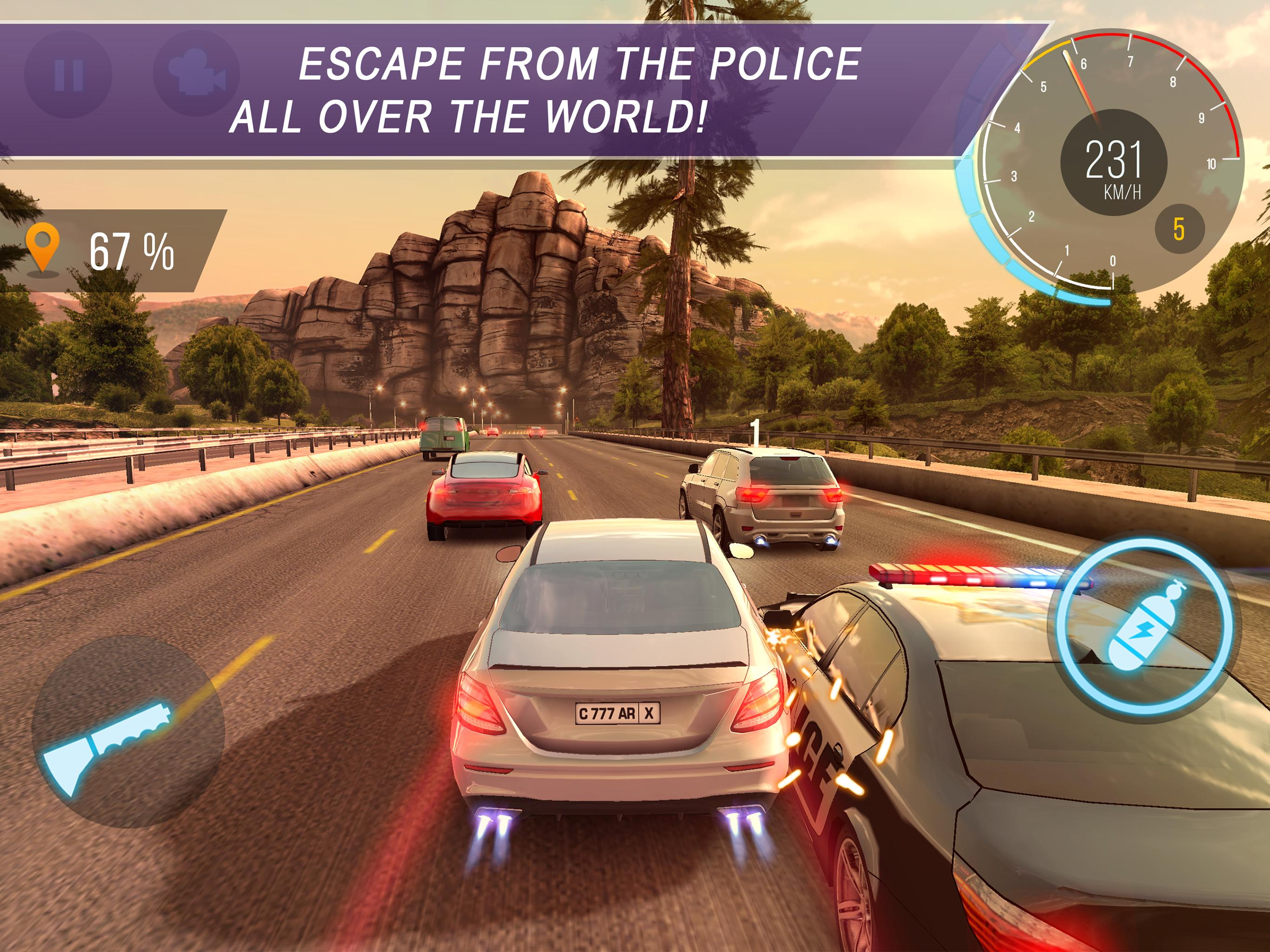 Carx Highway Racing For Android Apk Download
