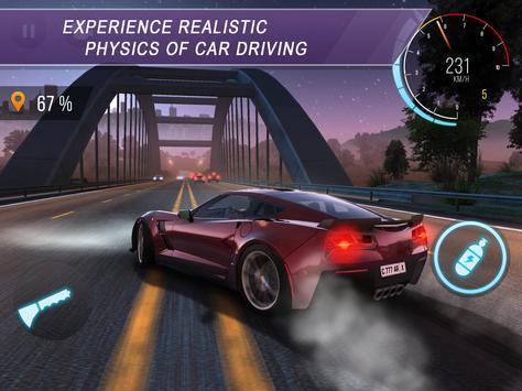 CarX Highway Racing تصوير الشاشة 13