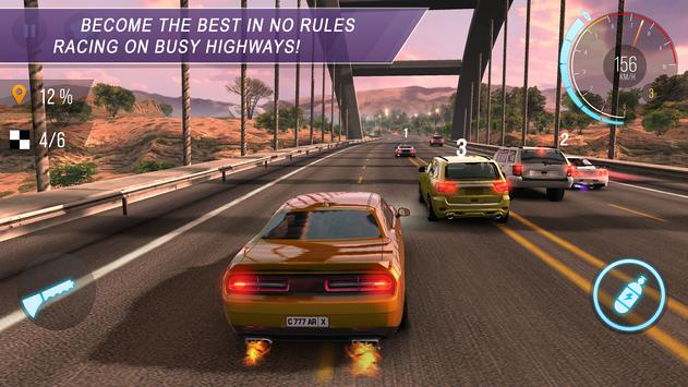 CarX Highway Racing تصوير الشاشة 2