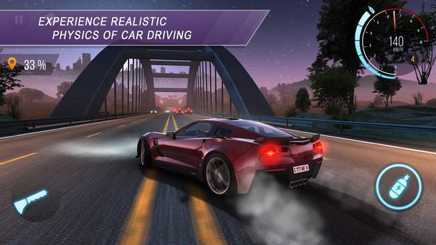 CarX Highway Racing تصوير الشاشة 6